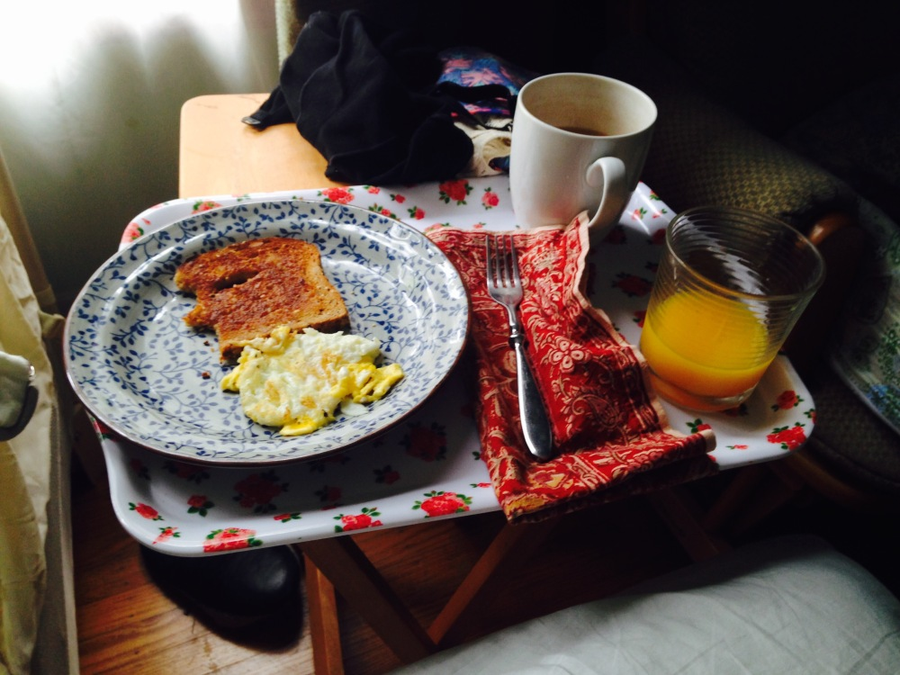 BreakfastinBed